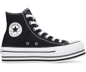 Converse Chuck Taylor All Star Lift High Top blackwhite