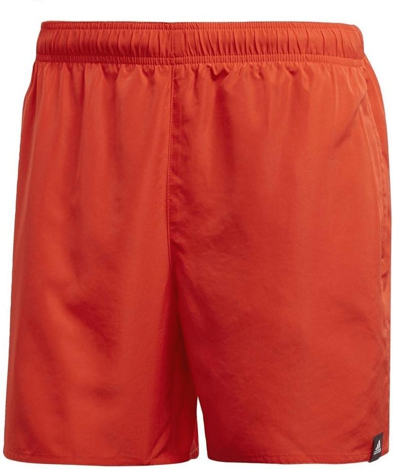 Absorber niña Agarrar  Adidas Solid Badeshorts Polyester ab 10,53 € | Preisvergleich bei idealo.de
