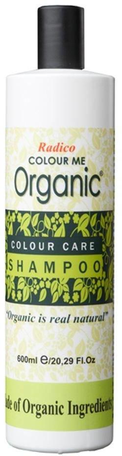 Radico Organisches Haarshampoo (600 ml)