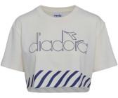 Diadora L Mujer Top Barra Camiseta