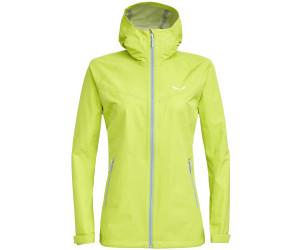 Salewa Puez Aqua 3 PTX Jacket W wild lime ab € 52,95