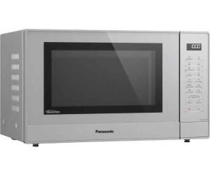 Panasonic NN GT47KMGPG | Mikrowellenherd mit Grill NN