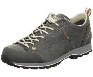 Dolomite Cinquantaquattro Low Fg Gtx® Gunmetal Grey Schuhe
