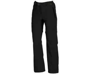 bester Wert ankommen besondere Auswahl an CMP Woman Stretch Long Pant Zip Off (3T51446CF) ab 27,87 ...