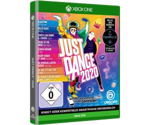 just dance 2020 xbox one ab 36,96 € | preisvergleich bei idealo.de