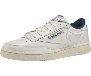 Reebok Classics Women's Club C 1985 TV ChalkPaper White