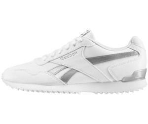 REEBOK ROYAL GLIDE WHITESILVER METALLI
