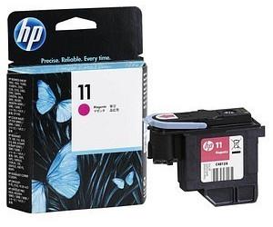 8 ml Cyan 24000 Seiten f/ür DesignJet 500 PS Premium Drucker-Patrone Original HP C4811A // 11