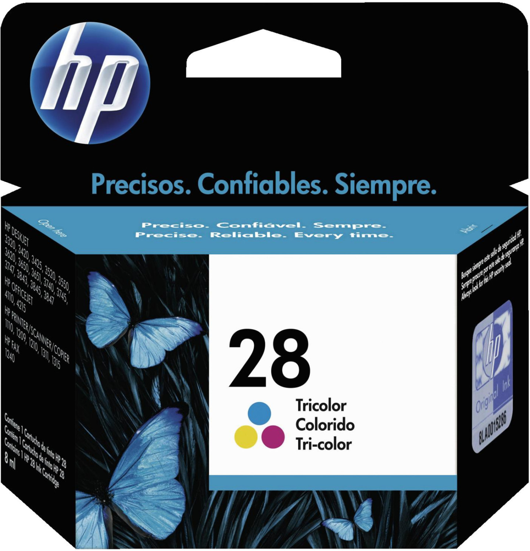 HP Nr. 28 3-farbig (C8728AE)