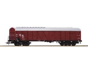 Spur H0 Roco 46820 Gedeckter Güterwagen OVP