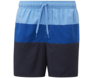 adidas Herren Shorts Badehose 3 Stripes Authentic Shorts