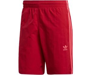 Adidas 3 Streifen Badeshorts Nylon ab 19,99