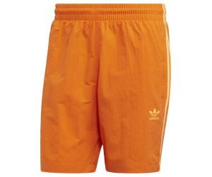 adidas badehose herren orange