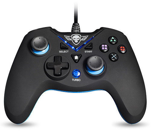Image of Spirit of Gamer XPG Wired Gamepad