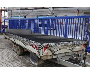 Zill Gepäcknetz 2,5m x 4m