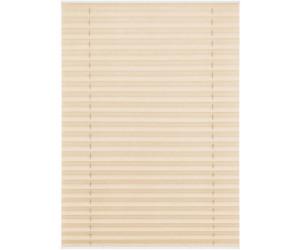Lichtblick Dachfenster Haftfix-Plissee (36,3 x 60 cm) beige