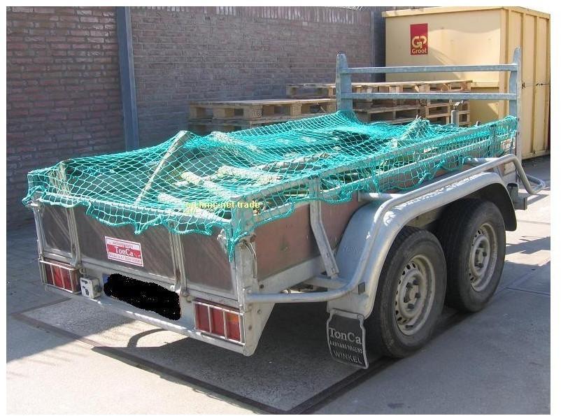 ProPlus Transportnetz 1,5m x 2,2m (340708)