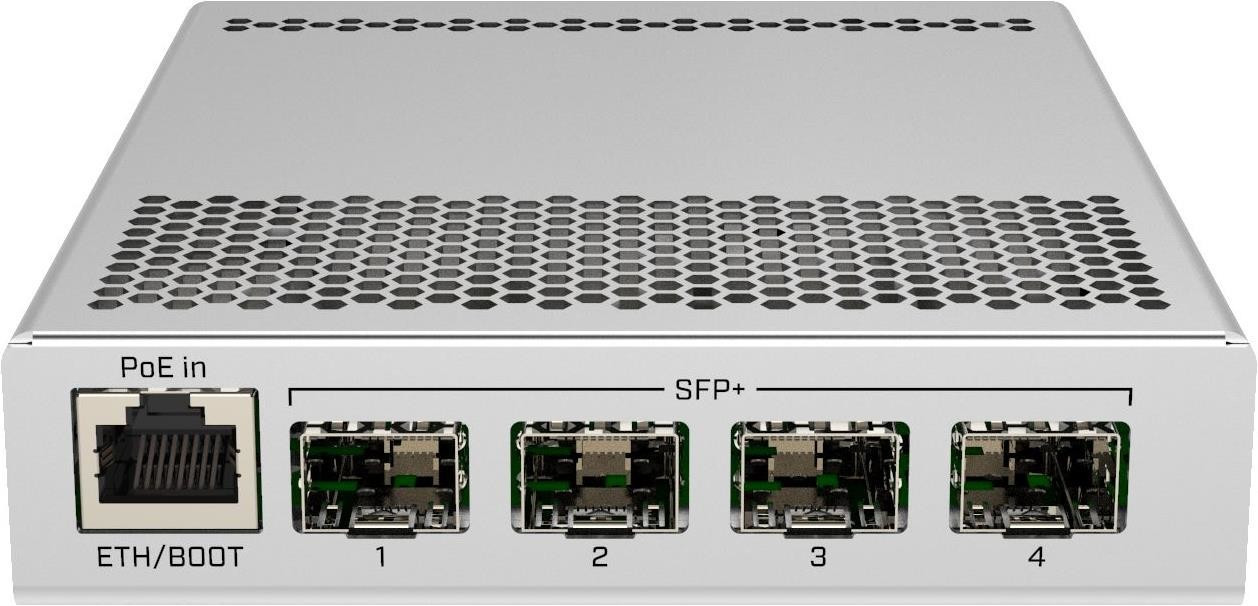 Image of MikroTik CRS305-1G-4S+IN