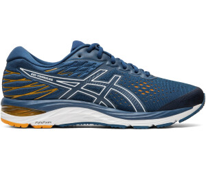 Asics GEL-Cumulus 21 (1011A551) Men MAKO BLUE/WHITE ab 86,20 ...