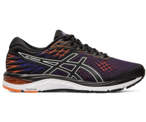 Asics GEL-Cumulus 21 (1011A551) Men Black/Flash Coral ab 109,90 ...