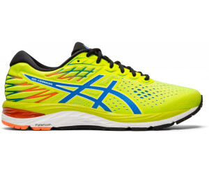 Asics GEL Cumulus 21 (1011A551) Men Yellow a € 104,90 (oggi