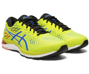 Asics GEL-Cumulus 21 (1011A551) Men Yellow ab 99,95 ...