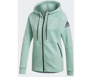 Adidas Athletics Id Stadium Hoodie Women clear mint ab 54,94