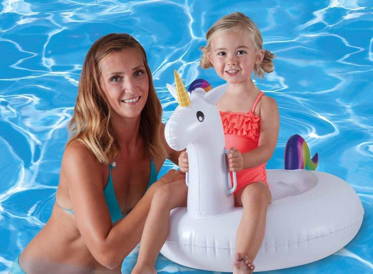 Wehncke Kids-Floater Einhorn