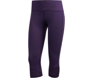 Adidas How We Do 34 Tight Women legend purple ab ? 38,47