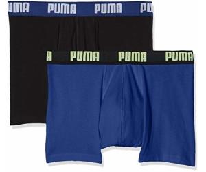 Puma Boxer Shorts 2er Pack (521015001 249) ab 12,90