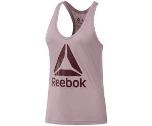 Reebok Workout Ready Supremium 2.0 Tanktop ab 15,33