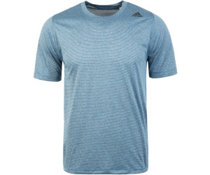 Adidas FreeLift Tech Climacool Fitted T Shirt legend marine