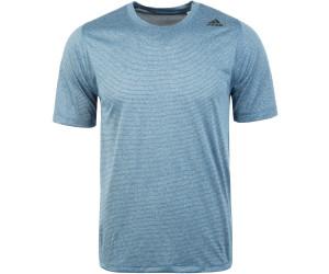 adidas Freelift Tech Climacool Shirt kurzarm grey three