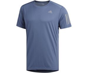 Adidas RESPONSE CLIMACOOL RUNNING TEE Herren Kurzarm T Shirt