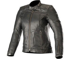 Alpinestars Gal Women's Leather Jacket ab € 237,33