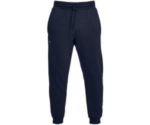Under Armour Rival Fleece Solid Damen Hose Sporthose Trainingshose Jogginghose