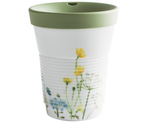 green lagoonKAHLA Porzellan cupit Magic Grip Becher 0,35l Farbe