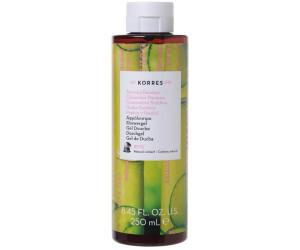 Korres Gurke/Bambus Duschgel (250ml)