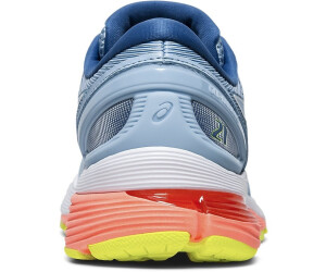Asics Gel-Nimbus 21 Women (1012A156) Heritage Blue/Lake ...