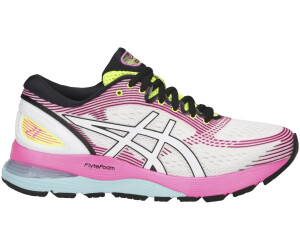 Asics Gel-Nimbus Women (1012A502) cream white ab 126,00 ...