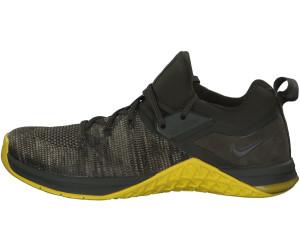 Nike Metcon Flyknit 3 SequoiaBright Citron ab 71,89