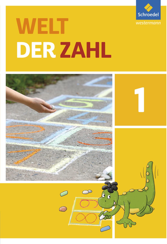 Welt der Zahl 1. Schülerband. Allgemeine Ausgabe 2015 (Hans-Dieter Rinkens, Thomas Rottmann, Gerhild Träger)