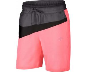 premium selection most popular best Nike Swoosh French Terry Pants (AR3161) au meilleur prix sur ...