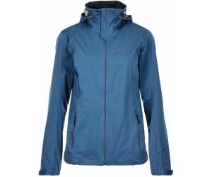 Gore R3 Women Gore Tex Active Hooded Jacket deep water blue