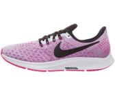 Nike Air Zoom Pegasus 35 Neutralschuh Damen Weiß, Pink