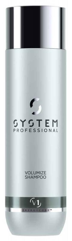System Professional EnergyCode V1 Volumize Shampoo (250 ml)