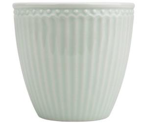 Greengate Alice Latte Cup pale green 0,25 l