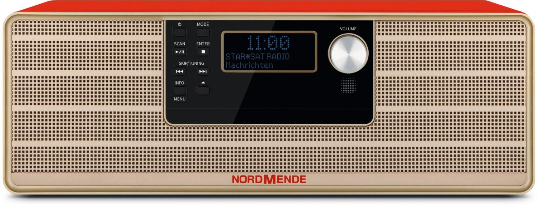 Image of Nordmende Transita 320