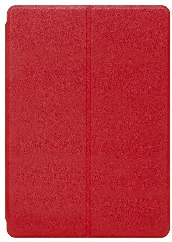 Image of Mobilis Case iPad 2018 red