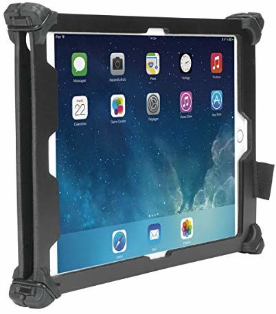 Image of Mobilis Resist Pack iPad Pro 10.5 black